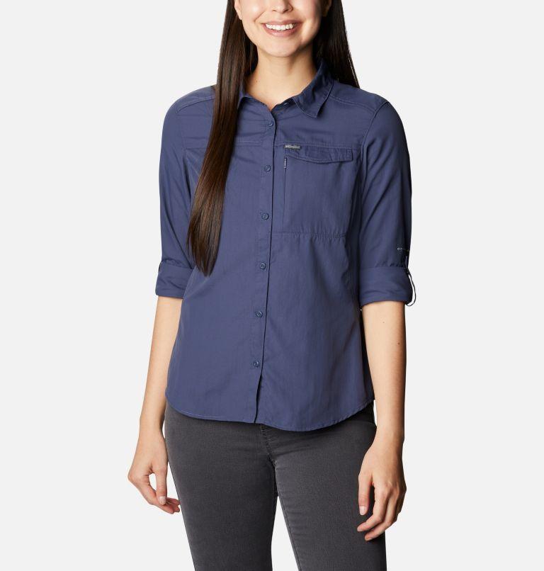 Chemise à manches longues Silver Ridge™ 2.0 pour femme Chemise à manches longues Silver Ridge™ 2.0 pour femme, a5