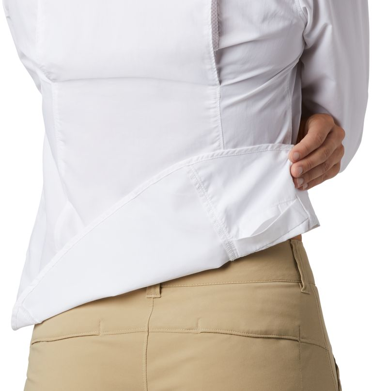 Silver Ridge™ 2.0 Langarmshirt für Damen Silver Ridge™ 2.0 Langarmshirt für Damen, a1