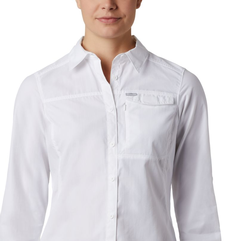 Silver Ridge™ 2.0 Langarmshirt für Damen Silver Ridge™ 2.0 Langarmshirt für Damen, a2