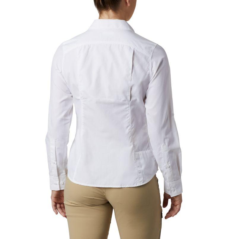 Silver Ridge™ 2.0 Langarmshirt für Damen Silver Ridge™ 2.0 Langarmshirt für Damen, back
