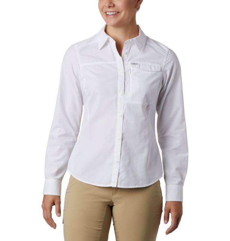 Silver Ridge™ 2.0 Langarmshirt für Damen Silver Ridge™ 2.0 Langarmshirt für Damen, front