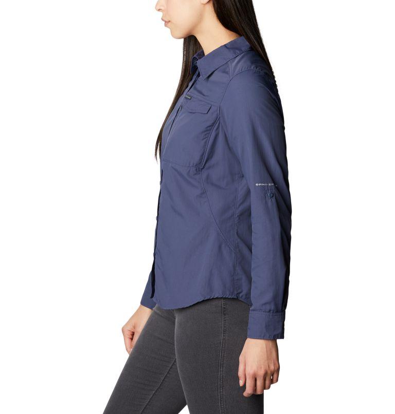 Silver Ridge™ 2.0 Long Sleeve | 466 | M Women's Silver Ridge™ 2.0 Long Sleeve Shirt, Nocturnal, a1