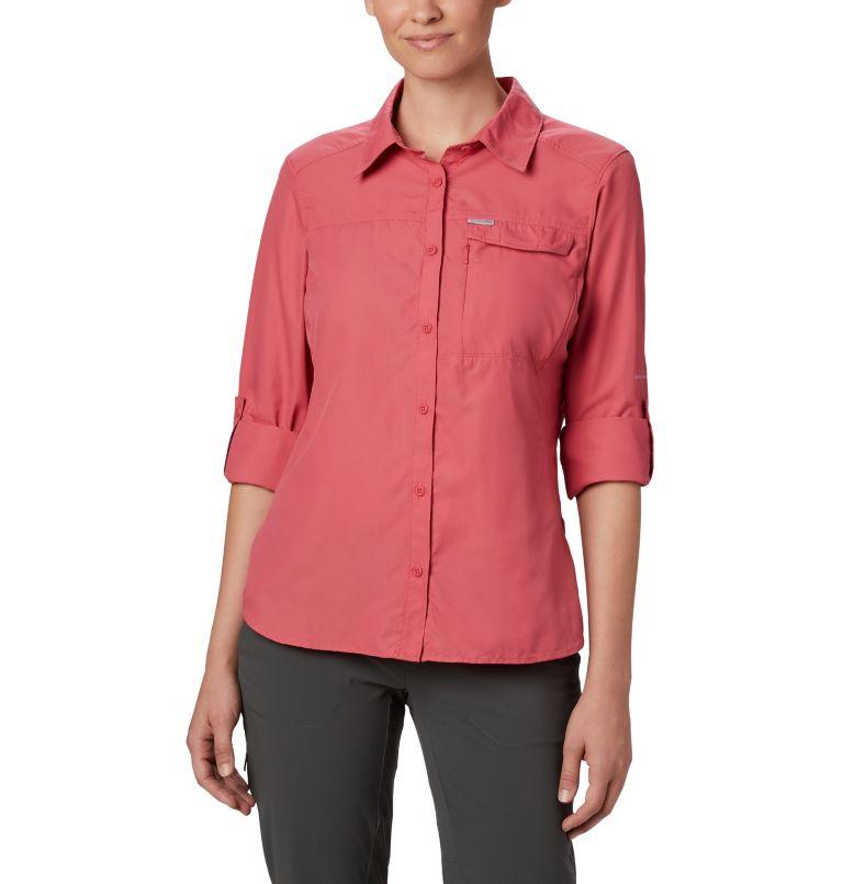 Camicia a maniche lunghe Silver Ridge™ 2.0 da donna Camicia a maniche lunghe Silver Ridge™ 2.0 da donna, a1