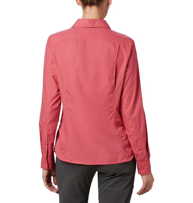 Camicia a maniche lunghe Silver Ridge™ 2.0 da donna Camicia a maniche lunghe Silver Ridge™ 2.0 da donna, back