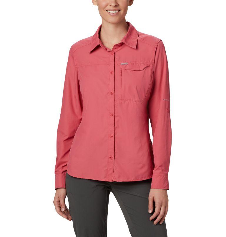 Camicia a maniche lunghe Silver Ridge™ 2.0 da donna Camicia a maniche lunghe Silver Ridge™ 2.0 da donna, front