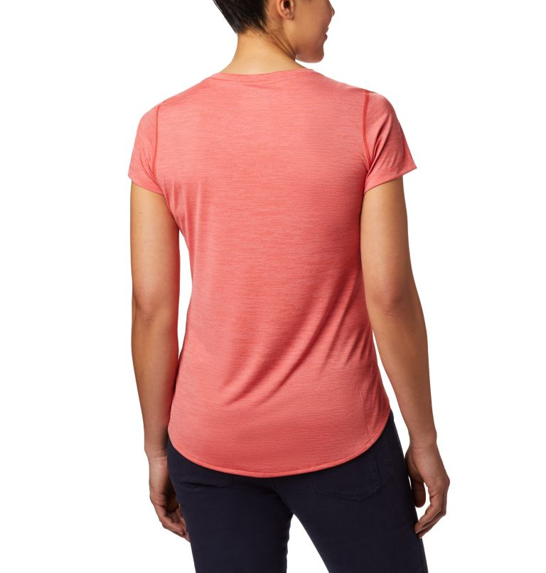 T-shirt Manches Courtes Trinity Trail™ 2.0 Graphic Femme T-shirt Manches Courtes Trinity Trail™ 2.0 Graphic Femme, a2