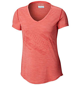 Women's Trinity Trail™ 2.0 Graphic Short Sleeve Shirt