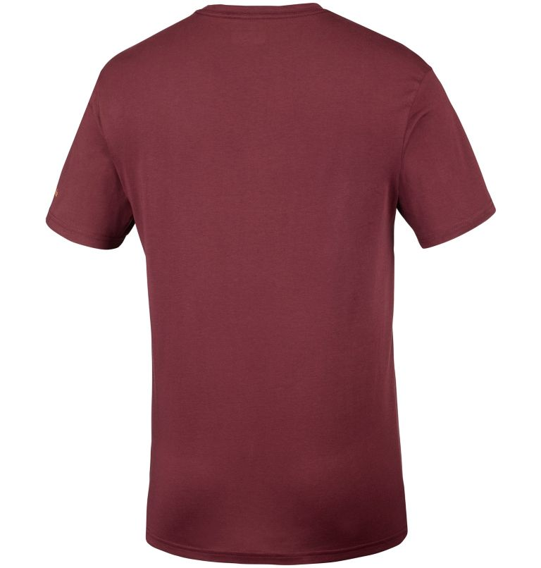 Men's Leathan Trail™ Tee Shirt Men's Leathan Trail™ Tee Shirt, back