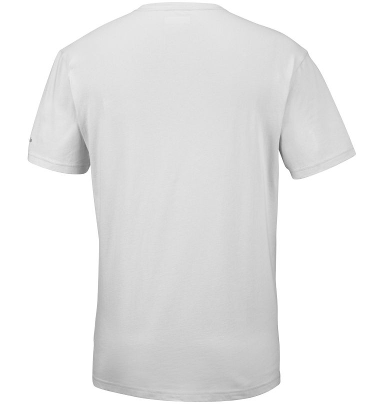 T-shirt Lana Montaine™ Homme T-shirt Lana Montaine™ Homme, back