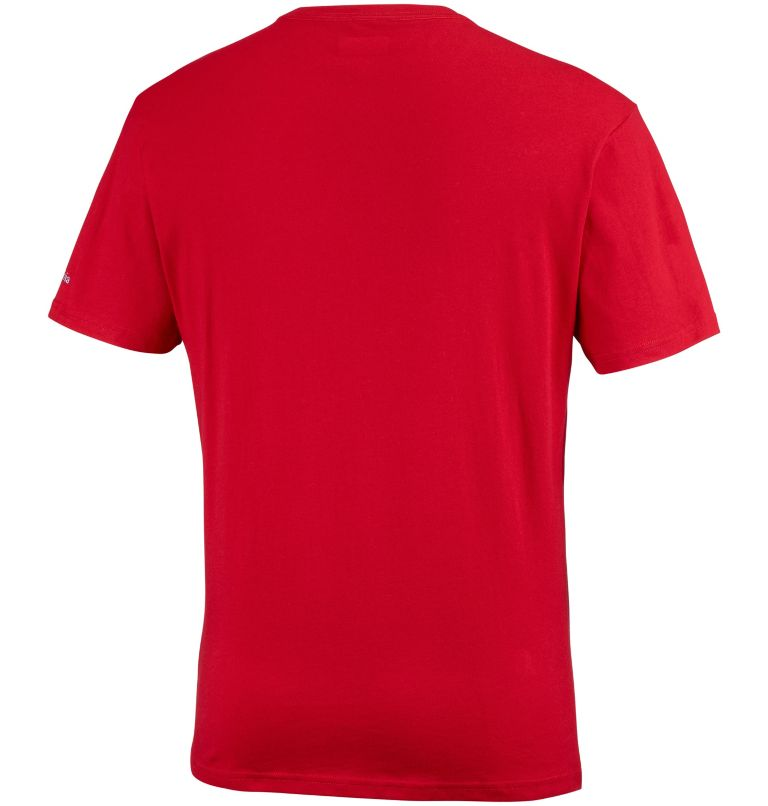 Men's Lana Montaine™ Tee Shirt Men's Lana Montaine™ Tee Shirt, back