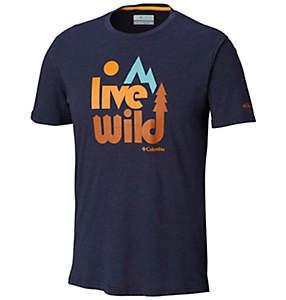 T-shirt Terra Vale™ pour homme