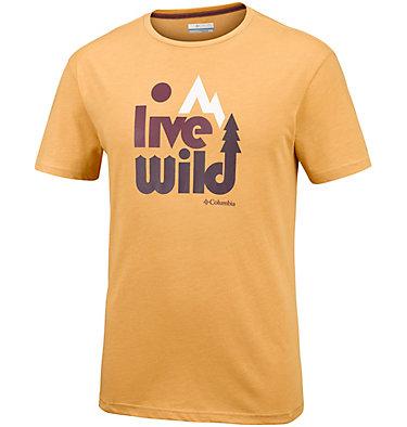 Men's Terra Vale™ Tee Shirt , front
