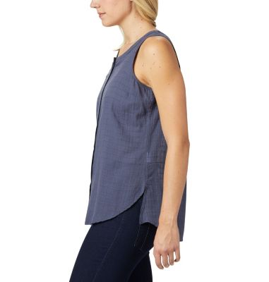 Women's Summer Ease™ Sleeveless Shirt | Columbia Sportswear