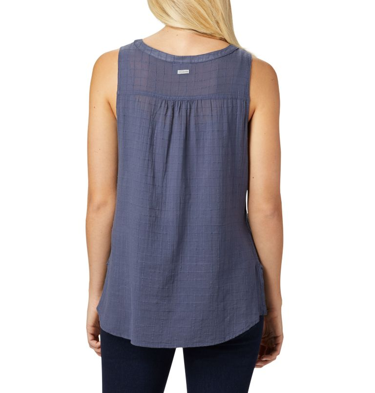 Women's Summer Ease™ Sleeveless Shirt Women's Summer Ease™ Sleeveless Shirt, back