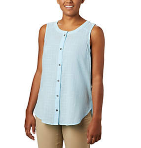 Women's Summer Ease™ Sleeveless Shirt