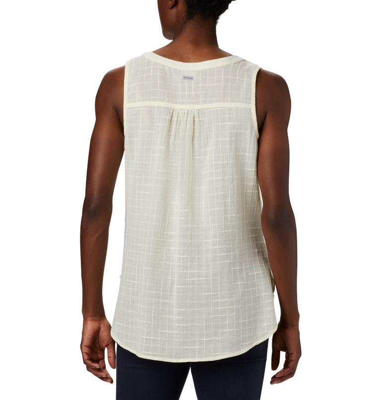 Women's Summer Ease™ Sleeveless Shirt Women's Summer Ease™ Sleeveless Shirt, back