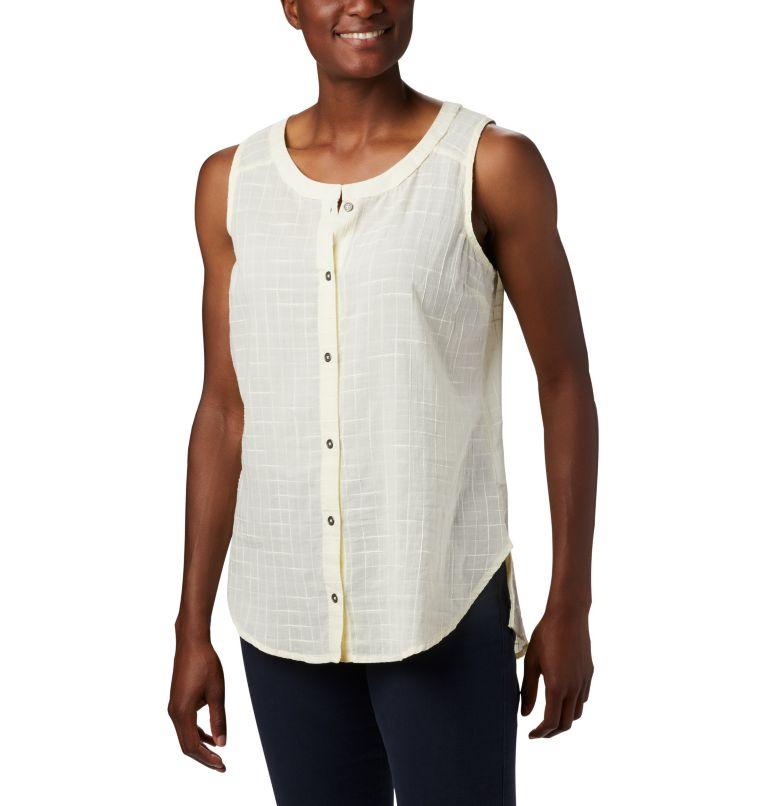 Women's Summer Ease™ Sleeveless Shirt Women's Summer Ease™ Sleeveless Shirt, front