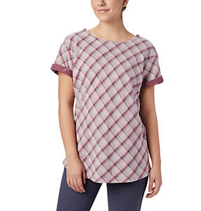 Women's Times Two™ Short Sleeve Tee