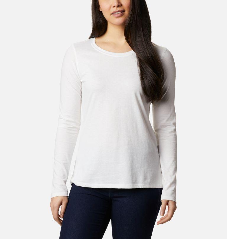 Women's Solar Shield™ Long Sleeve Shirt Women's Solar Shield™ Long Sleeve Shirt, front