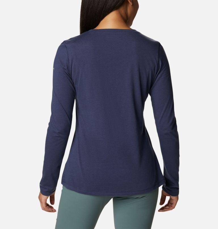 Women's Solar Shield™ Long Sleeve Shirt Women's Solar Shield™ Long Sleeve Shirt, back
