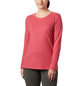 Women's Solar Shield™ Long Sleeve Shirt