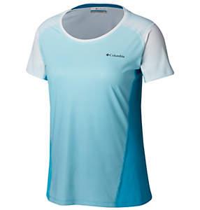 Women's Solar Chill™ 2.0 Short Sleeve Shirt