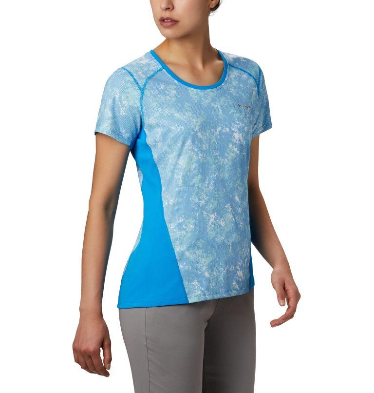 Haut à manches courtes Solar Chill™ 2.0 pour femme Haut à manches courtes Solar Chill™ 2.0 pour femme, a3