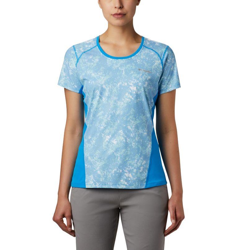 Women's Solar Chill™ 2.0 Short Sleeve Shirt Women's Solar Chill™ 2.0 Short Sleeve Shirt, front