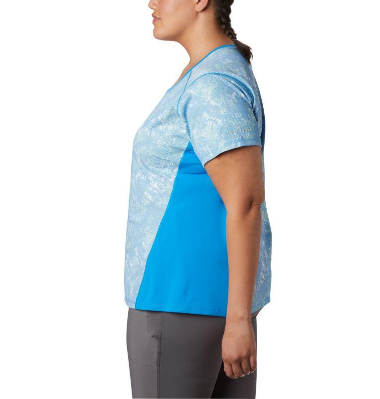 Women's Solar Chill™ 2.0 Short Sleeve Shirt—Plus Size Women's Solar Chill™ 2.0 Short Sleeve Shirt—Plus Size, a1