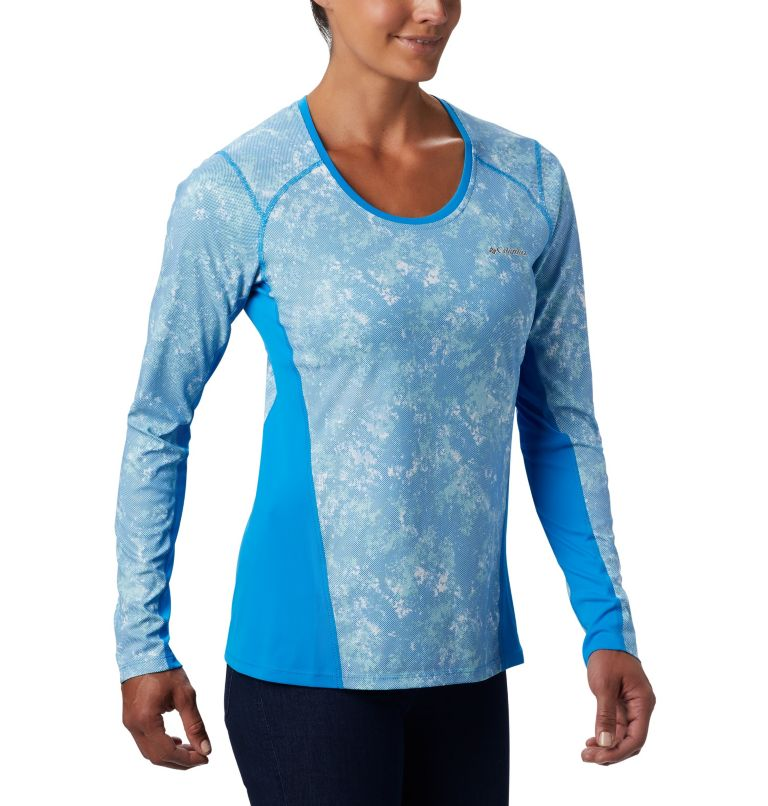 Women's Solar Chill™ 2.0 Long Sleeve Women's Solar Chill™ 2.0 Long Sleeve, a1