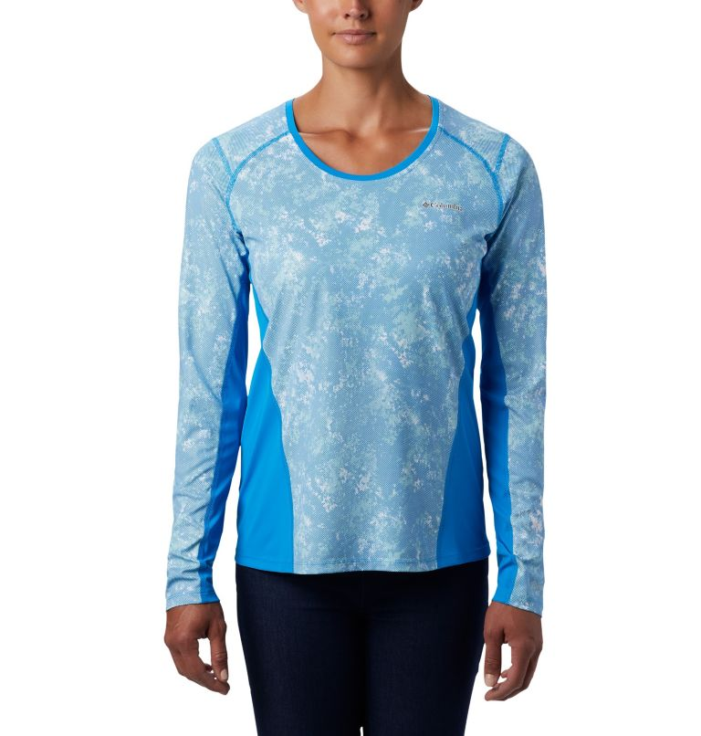Women's Solar Chill™ 2.0 Long Sleeve Women's Solar Chill™ 2.0 Long Sleeve, a2