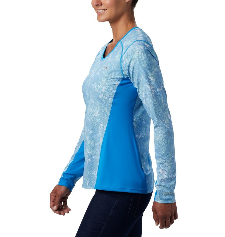 Women's Solar Chill™ 2.0 Long Sleeve Women's Solar Chill™ 2.0 Long Sleeve, a3