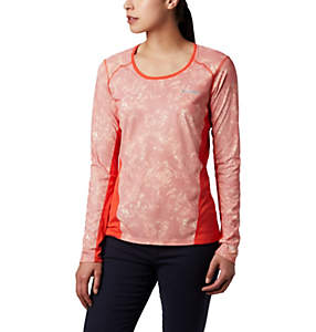 Women's Solar Chill™ 2.0 Long Sleeve