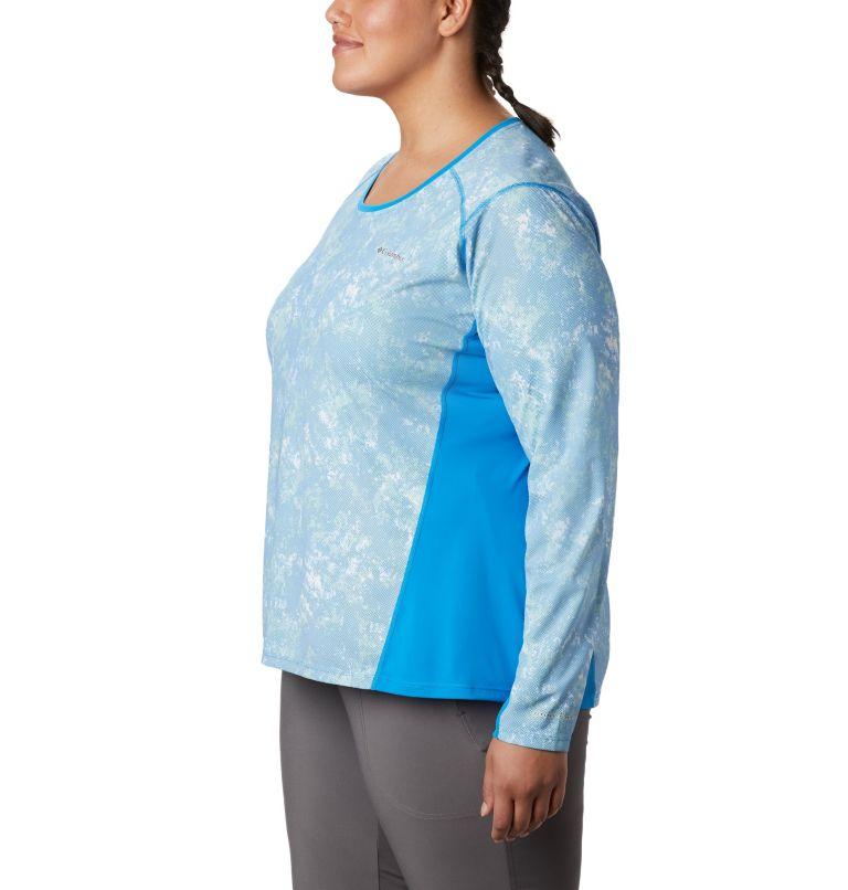 Haut à manches longues Solar Chill™ 2.0 pour femme – Grande taille Haut à manches longues Solar Chill™ 2.0 pour femme – Grande taille, a1