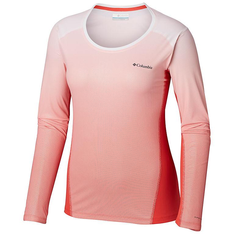 f31a5f1375d Women's Solar Chill™ 2.0 Long Sleeve—Plus Size
