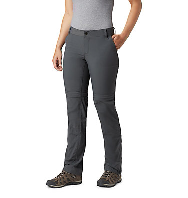 Women's Silver Ridge™ 2.0 Convertible Pants Silver Ridge™ 2.0 Convertible Pant | 249 | 10, Grill, front