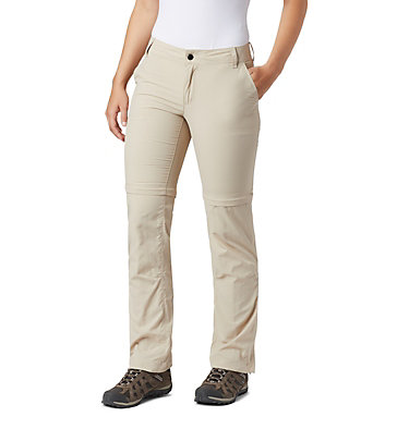 Women's Silver Ridge™ 2.0 Convertible Pants Silver Ridge™ 2.0 Convertible Pant | 160 | 10, Fossil, front