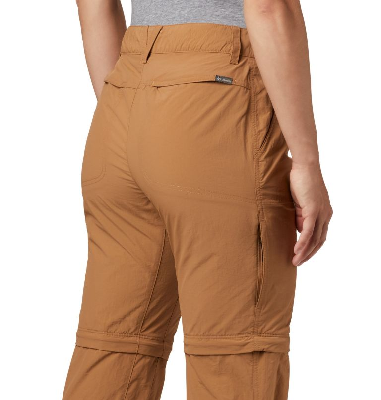 Women's Silver Ridge™ 2.0 Convertible Pants Women's Silver Ridge™ 2.0 Convertible Pants, a3