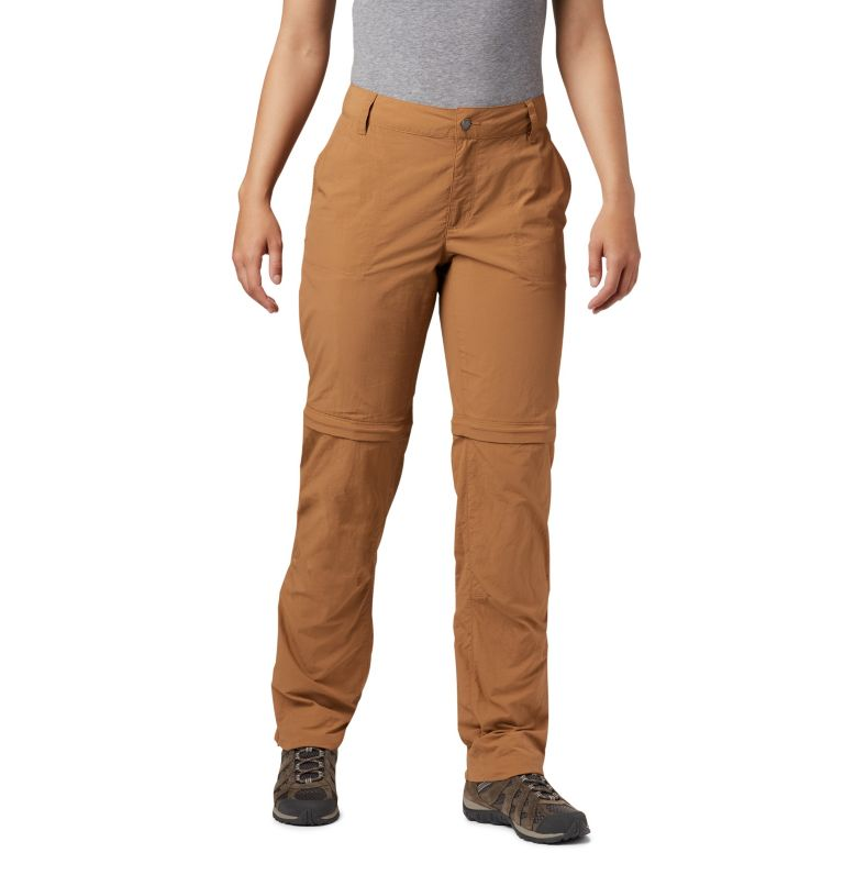 Women's Silver Ridge™ 2.0 Convertible Pants Women's Silver Ridge™ 2.0 Convertible Pants, front