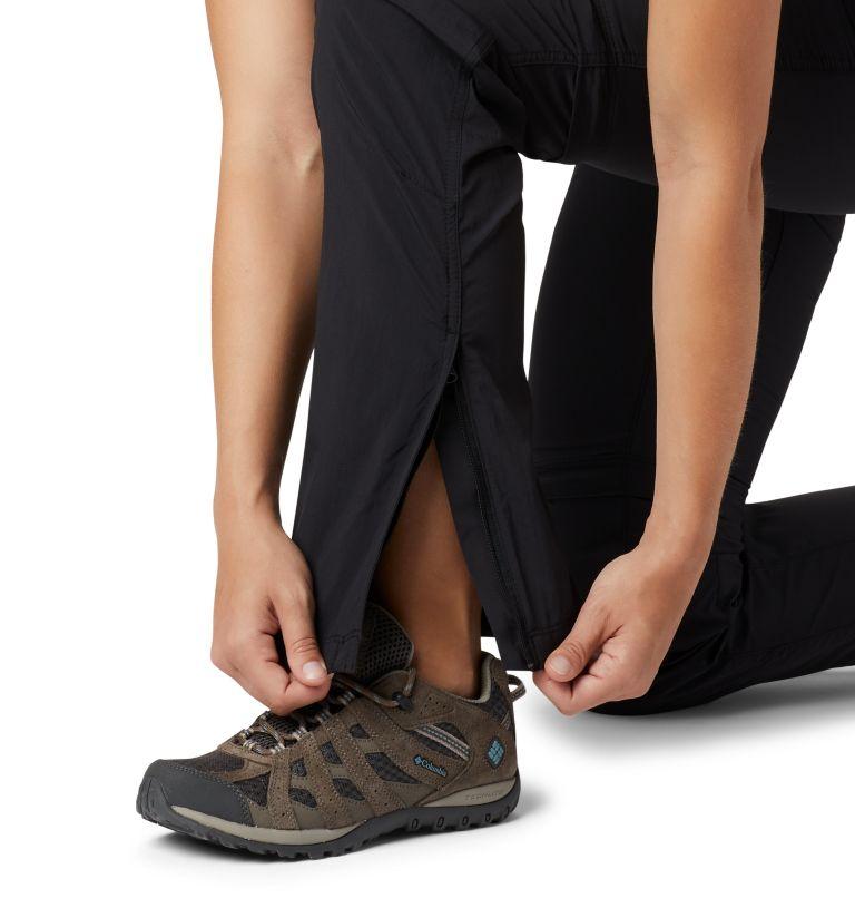 Silver Ridge™ 2.0 Convertible Pant | 010 | 4 Women's Silver Ridge™ 2.0 Convertible Pant, Black, a2