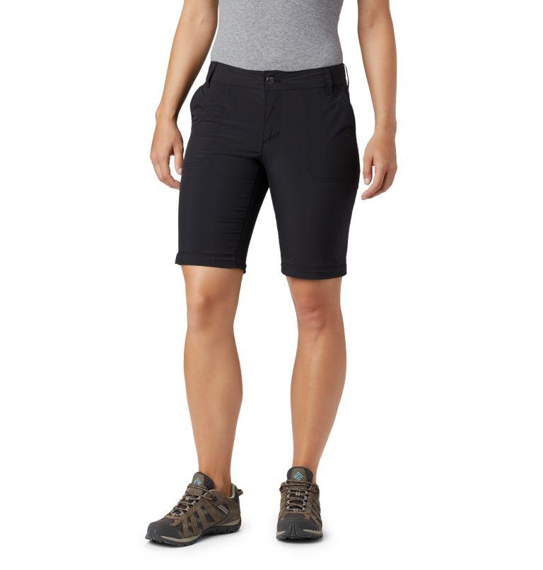 Silver Ridge™ 2.0 Convertible Pant | 010 | 4 Women's Silver Ridge™ 2.0 Convertible Pant, Black, a3