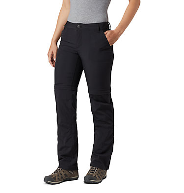 Silver Ridge™ 2.0 vielseitige Hose für Damen Silver Ridge™ 2.0 Convertible  | 010 | 10, Black, front
