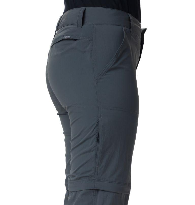 Silver Ridge™ 2.0 Convertible Pant | 028 | 12 Women's Silver Ridge™ 2.0 Convertible Pant, Grill, a5