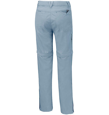 Silver Ridge™ 2.0 vielseitige Hose für Damen Silver Ridge™ 2.0 Convertible  | 010 | 10, Tradewinds Grey, back