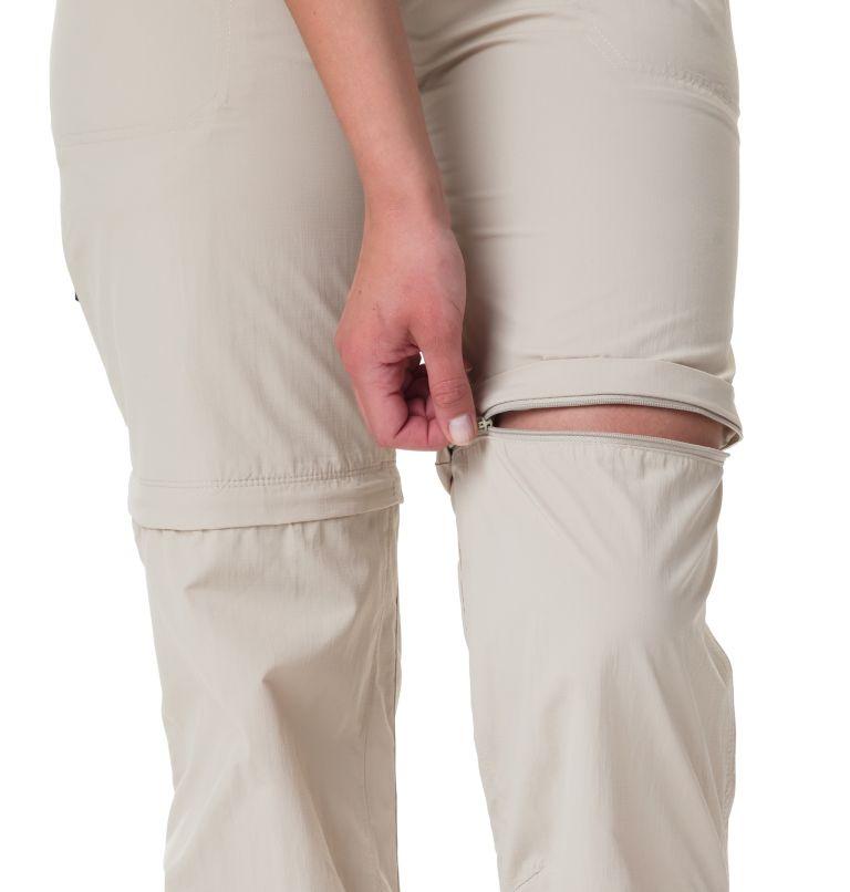Silver Ridge™ 2.0 Convertible Pant | 160 | 16 Women's Silver Ridge™ 2.0 Convertible Pant, Fossil, a1