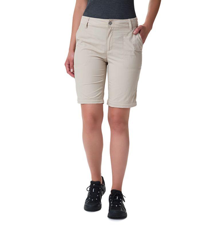 Silver Ridge™ 2.0 Convertible Pant | 160 | 16 Women's Silver Ridge™ 2.0 Convertible Pant, Fossil, a2