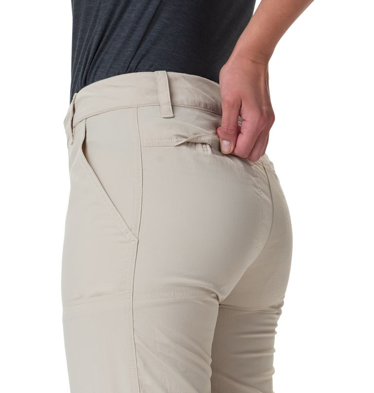 Silver Ridge™ 2.0 Convertible Pant | 160 | 16 Women's Silver Ridge™ 2.0 Convertible Pant, Fossil, a3