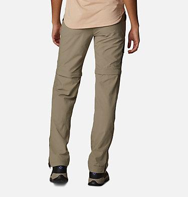 Silver Ridge™ 2.0 vielseitige Hose für Damen Silver Ridge™ 2.0 Convertible  | 010 | 10, Tusk, back