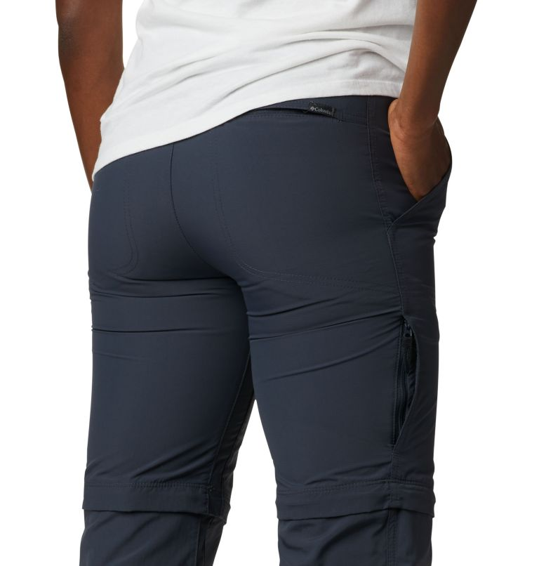 Silver Ridge™ 2.0 Convertible  | 419 | 8 Pantaloni convertibili Silver Ridge™ 2.0 da donna, India Ink, a2