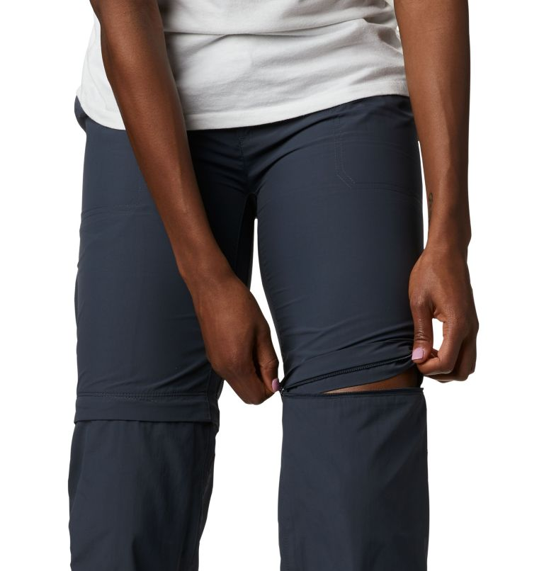 Women's Silver Ridge™ 2.0 Convertible Pant Women's Silver Ridge™ 2.0 Convertible Pant, a4